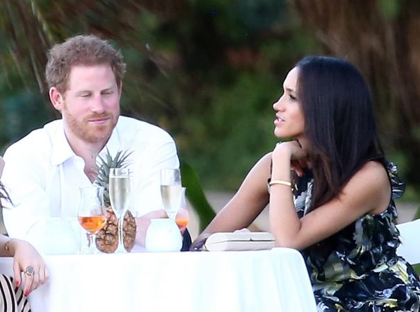 Iubita Prinţului Harry va participa la nunta Pippei Middleton, sora Ducesei de Cambridge. Ce CONDIŢIE i s-a impus pentru a fi admisă pe lista invitaţilor