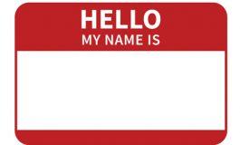 Cele mai amuzante si ciudate nume de familie