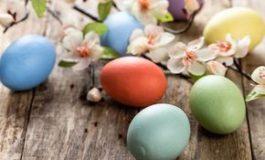 Reţete de Paşte: ouă vopsite natural, fără vopsea chimică