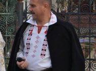 Scandalul pasunilor continua -  Dan Petrescu s-a intalnit azi cu Ministrul Agriculturii