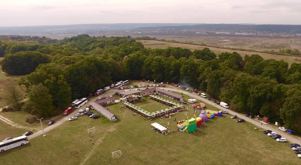 Distractie garantata de 1 Mai in Arges – Vezi unde vor fi concerte, targuri si evenimente pentru cei mici