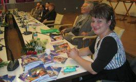 Liliana Rada - O mamǎ în vizitǎ la Dumnezeu, lansare de excepţie la Curtea de Argeş