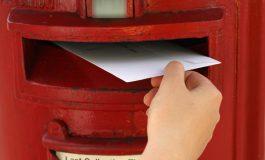 O scrisoare PIERDUTĂ a rătăcit timp de 53 de ani. După jumătate de secol, destinatarul a fost şocat de aspectul vechi al imaginilor alb-negru