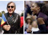 """Serena Williams raspunde lui Ilie Năstase cu un citat: """" Poţi să mă împuşti cu cuvintele tale... dar eu ma ridic """""""