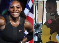 Serena Williams a anunţat că este ÎNSĂRCINATĂ cu primul său copil
