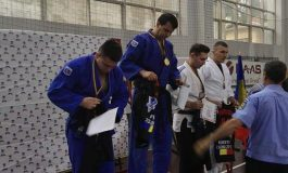 ISU Arges pe podium la un campionat national