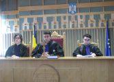 Miercuri, caz unic la Tribunalul Arges - În aceeasi zi se judeca doua procese intentate de familia deputatului Draghici ziarului PROFIT