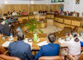Urmeaza Curtea de Argeş ! RAJA Constanta a mai captat o primarie PSD - Moldovenii fascinati de vRAJA mării !