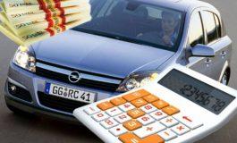 TAXA AUTO revine: Toata lumea plateste TAXA, tarife de la 50 EURO/an