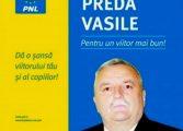 Lovitură de teatru la Valea Danului ! Candidatul PSD la primărie este un liberal !