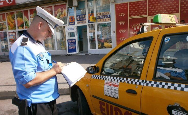 CURIOZITĂŢI LEGISLATIVE – Știai că legea te împiedică să dai bacșiș taximetriștilor ?