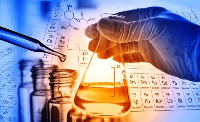Concurs national de chimie –  Elevi din 35 de judete se vor intrece la Curtea de Arges