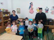"""Copiii de la """"O lume minunata"""" au sarbatorit Ziua Europeană a Parcurilor"""