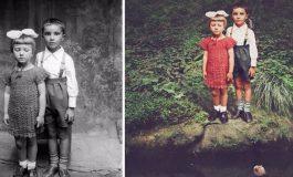 Fotografiile româneşti care au făcut înconjurul lumii. Imagini ireale