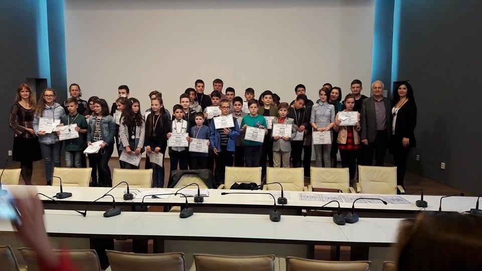 Mariana Mateescu, comemorata printr-un concurs de matematica – Vezi lista castigatorilor!