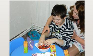 PREMIERA ! Eveniment caritabil pentru copii cu autism