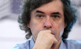 Mircea Cărtărescu: Cu unele dintre textele mele care sunt în manualele şcolare nu mă mândresc