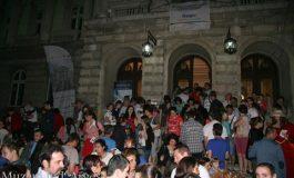 Muzică veche românească de petrecere și ateliere educative pentru copii la Noaptea Muzeului Argeșean