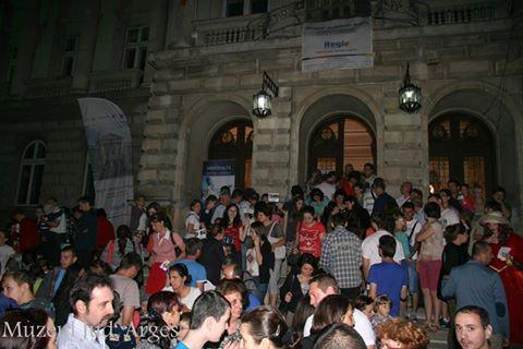 Peste 6000 de argeşeni sunt aşteptaţi la Muzeul Judeţean
