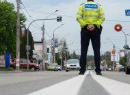 Sute de polițiști vor supraveghea traseul Regelui prin orașul regal
