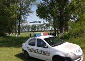 Zeci de masini cu cauciucurile taiate in Arges