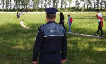 Poliţiştii piteşteni vor efectua misiuni în Spania