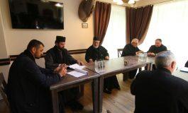 Arhiepiscopia Argeşului, refuzată de consilierii din Piteşti - Preoţii au vrut teren pentru o nouă biserică