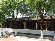 Alin Ciucu a inceput lucrarile - Se renoveaza Restaurantul Domnesc