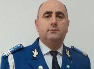 Un nou sef la Jandarmeria Arges