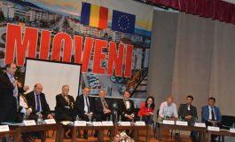 Oamenii de stiinta din intreaga tara se intalnesc vineri la Mioveni