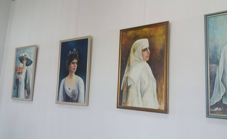 Muzeul Municipal Curtea de Arges, gazda unei expozitii importante
