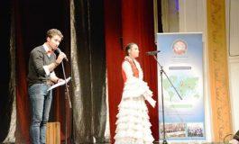 Ziua Studenţilor internaţionali sǎrbǎtoritǎ la UPIT