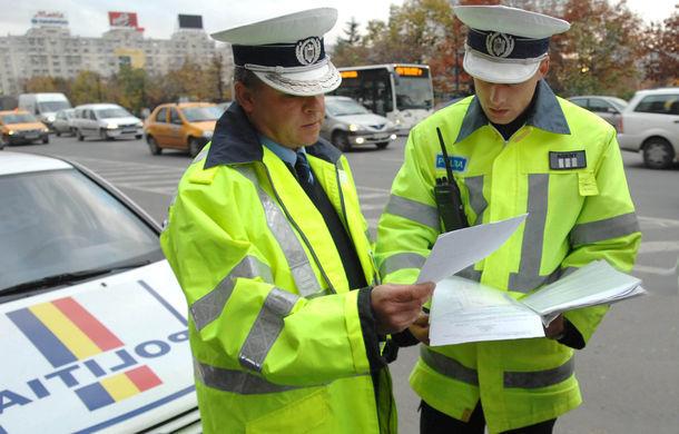 E plin Argeşul de motociclişti fără permis – Poliţiştii le-au stricat weekend-ul