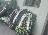 Tânărul Daniel Diaconescu va fi înmormantat astăzi la Noapteş ! GALERIE FOTO