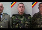 Ei sunt cei trei militari musceleni morti in tragicul accident de aseara