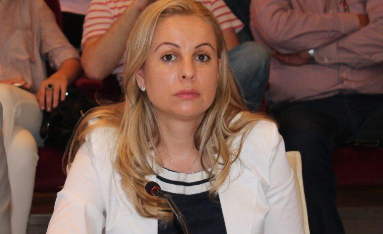 Ana Maria Roventa, cel mai sarac consilier local