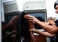Trei ARESTAȚI într-o singură zi - Au fost duși direct la închisoare