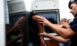 Argeşean de 26 de ani reținut de polițiști pentru agresiune sexuală și ultraj contra bunelor moravuri