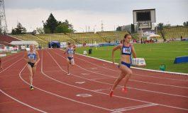 O nouă competiţie de atletism la Piteşti