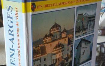 O carte document pentru Mioveni - Cea mai noua monografie