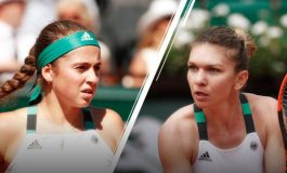 Simona Halep a pierdut, 6-4, 4-6, 3-6, finala de la Roland Garros, cu Jelena Ostapenko | Ce au declarat tenismenele după meci | Reacţii la ÎNFRÂNGEREA româncei