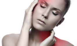Cele 7 feţe ale durerii de la nivelul gâtului