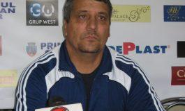 Iordan Eftimie vrea promovarea cu FC Argeş