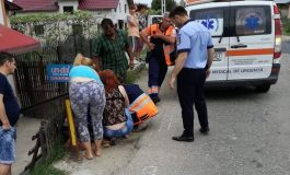 Copil mort in accident! Fetita de 9 ani nu a putut fi salvata