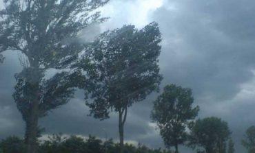 Acum in Arges - Mii de familii au ramas fara curent electric