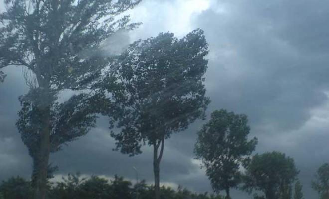 Ultima ora! Furtuna loveste Argesul – E cod portocaliu