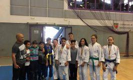 Sportivii din Mioveni, din nou pe podium