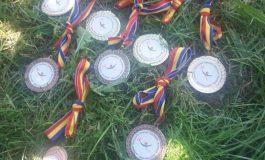 S-au intors castigatori - Premii importante pentru elevii de la Marina si Hand Rom