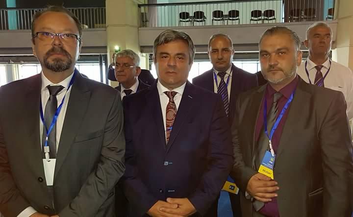 Liberalii din Argeş au mers cu echipa câştigătoare – L-au susţinut pe Orban
