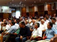 Mâine ies scântei!   Primarii argeșeni se întâlnesc cu parlamentarii de Argeș
